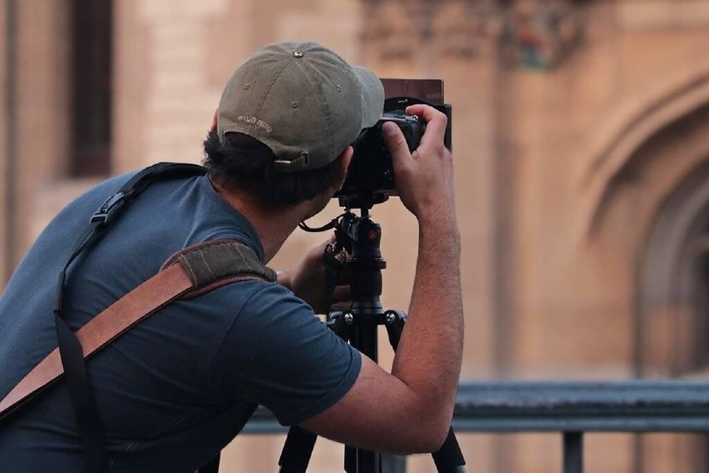 Opnieuw geweld tegen fotograaf