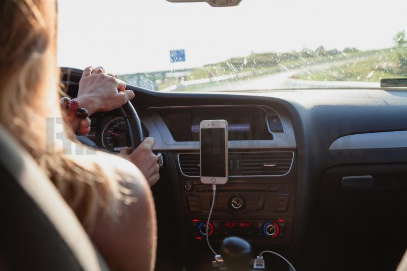 Vermiste puber vandoor met auto ouders (Rijsenhout)