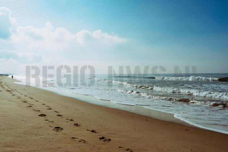 Stoffelijk overschot aangetroffen op strand (Noordwelle)