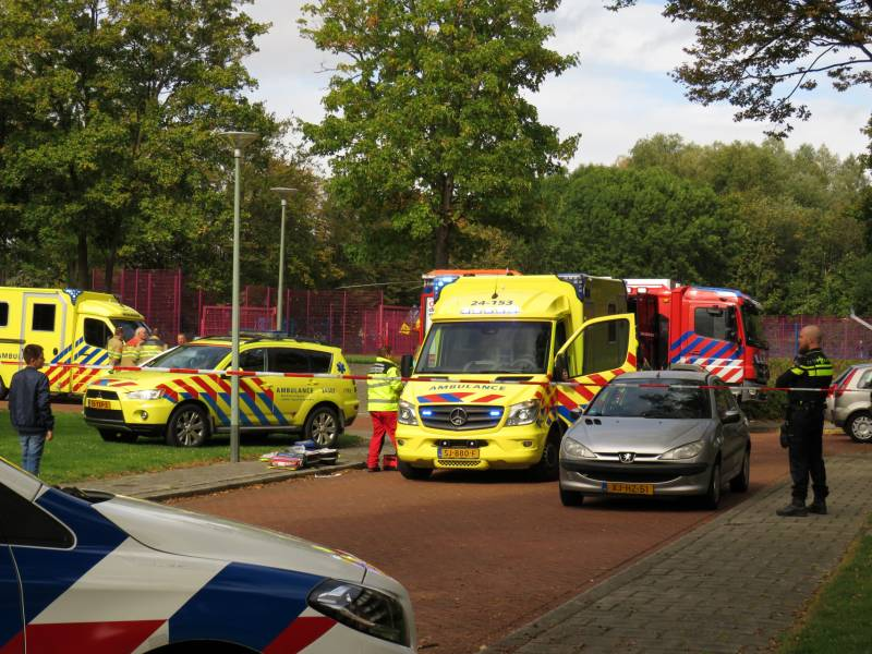 brand prinses margrietstraat - pr. margrietstraat brunssum