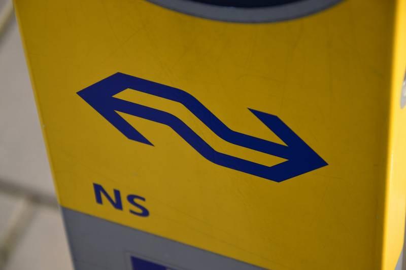 Geen treinverkeer door aanrijding