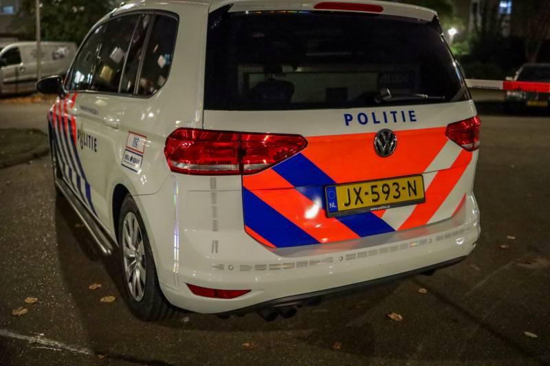 Man gewond na steekpartij in Torenlanden, JH Tromp Meestersstraat Steenwijk - Hardnieuws