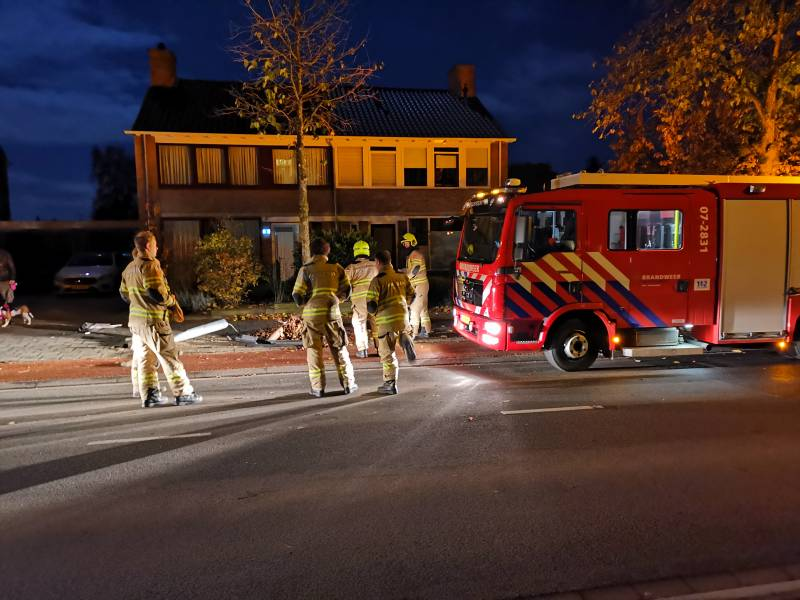 ongeval jan th. tooroplaan ede