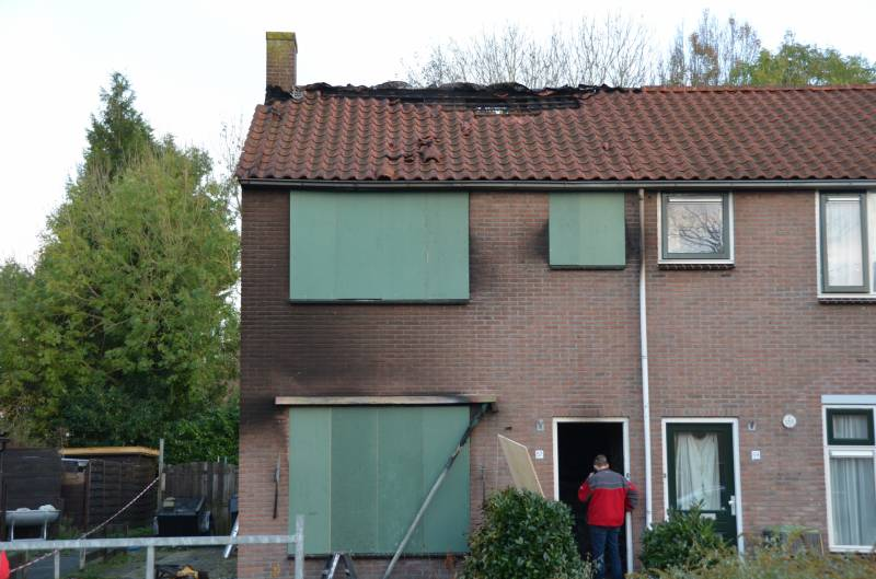 brand stationsstraat joure