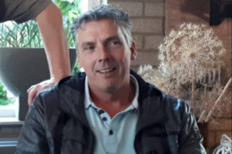 Levenloze lichaam vermiste Edwin de Vree (50) aangetroffen
