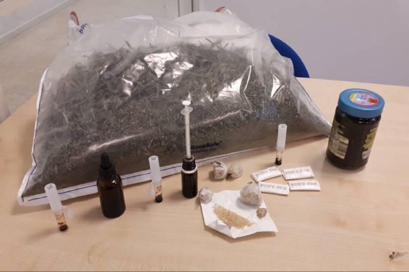 XTC en MDMA in woning aangetroffen