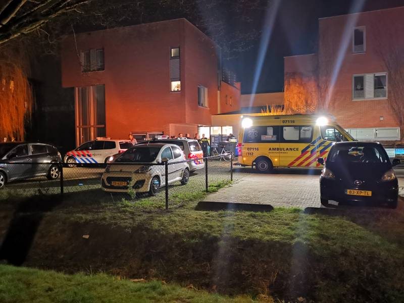 steekincident morel wageningen