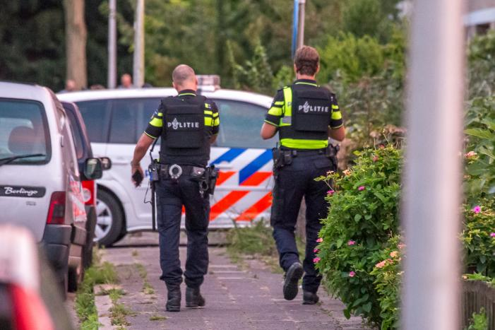 Politie pakt verdachte gewapende overval op