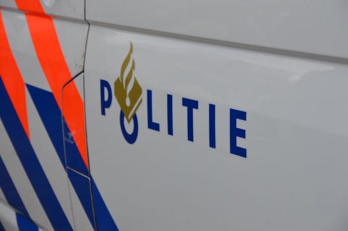 Vrachtwagen aangetroffen met vermoedelijk chemische middelen
