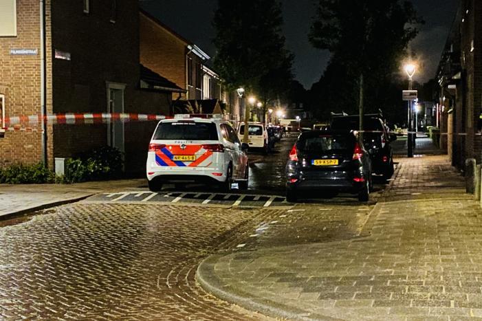 Politie onderzoekt mogelijke schietpartij
