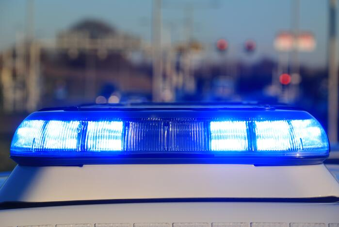 58-jarige Tilburger aangehouden bij poging tot diefstal