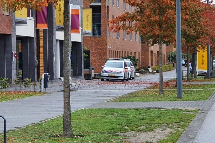 Groot politie-onderzoek bij Zorg- en Herstelhotel Udens Duyn