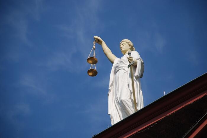 Celstraf voor overval op bejaarde (90) door nepagent