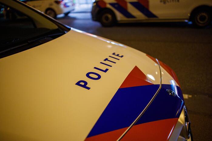 Man (23) aangehouden voor bezit 80 kilo illegaal vuurwerk