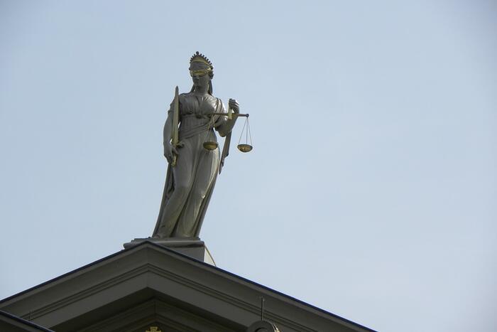 Uitspraak zaak Nicky Verstappen