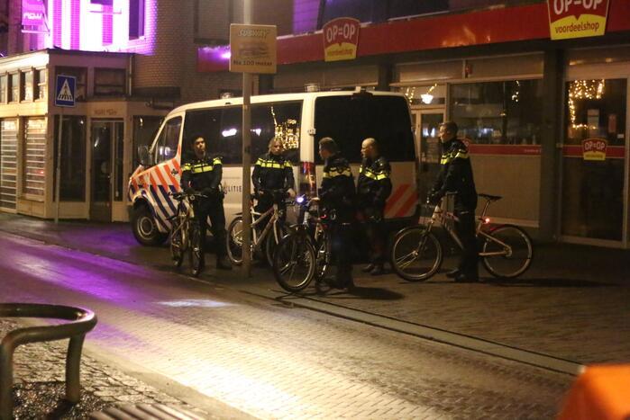 Politie grijpt in vanwege vuurwerkoverlast