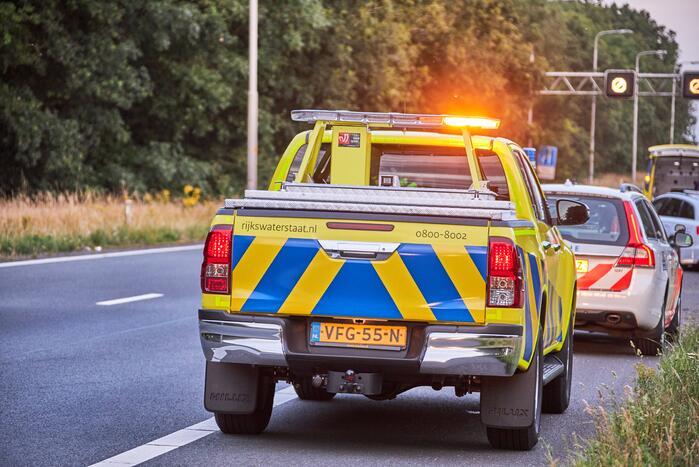 Vrijspraak voor vrachtwagenchauffeur van dodelijk ongeval