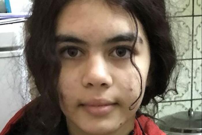Grote zorgen om vermiste 12-jarige Mergem Veli