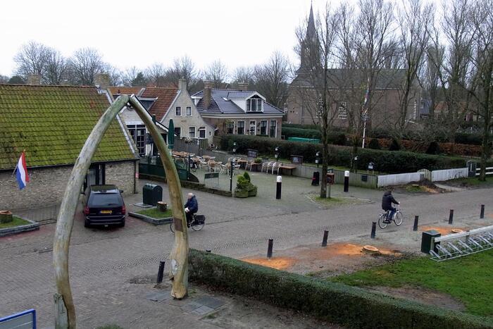 Restaurants Schiermonnikoog gaan open