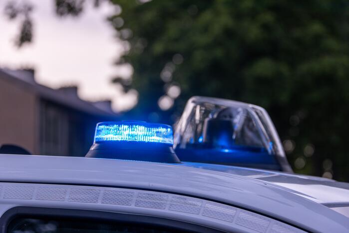 Politie zoekt getuigen van inbraak in bedrijf