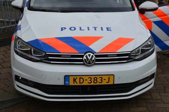 Politie zoekt getuigen van autoinbraak
