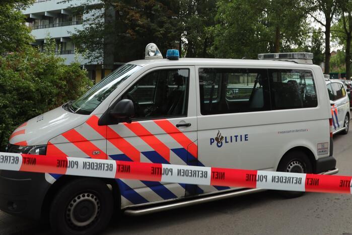 Politie zoekt getuigen van woninginbraak