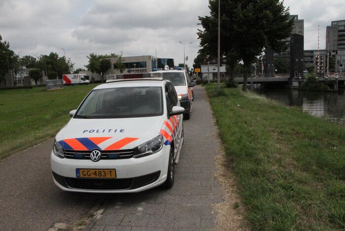 Man haalt nat pak na val in Zuid-Willemsvaart