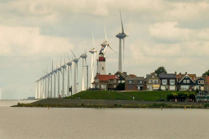 Windturbines zorgen voor veel klachten