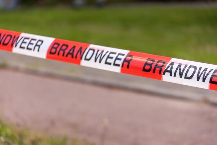 Politie zoekt getuigen van schuurbrand