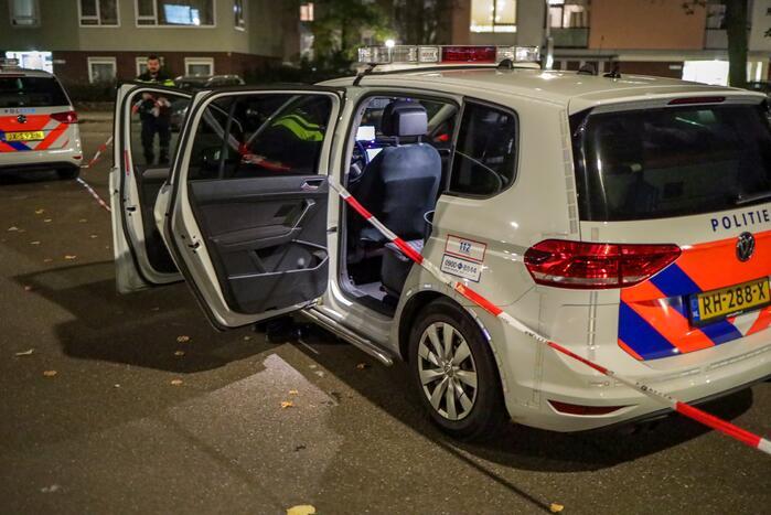 Politie zoekt getuigen na nachtelijke inbraak