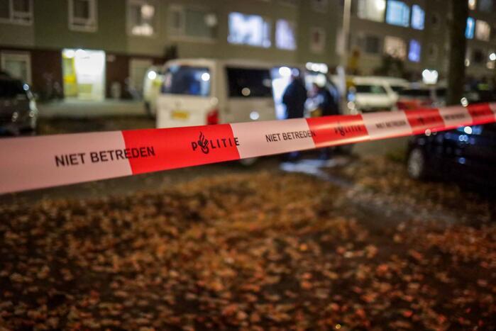 Politie zoekt getuigen van inbraak in bedrijfsbus