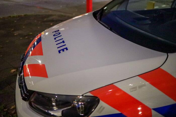 Voor duizenden euro's aan gereedschap gestolen