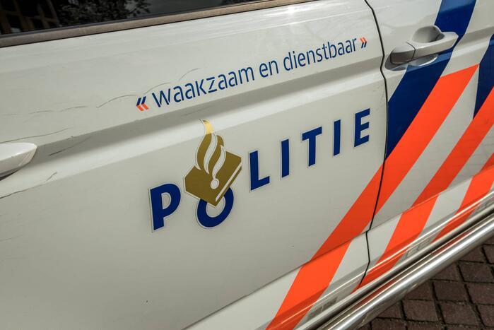 Verduisterd voertuig aangetroffen door agenten