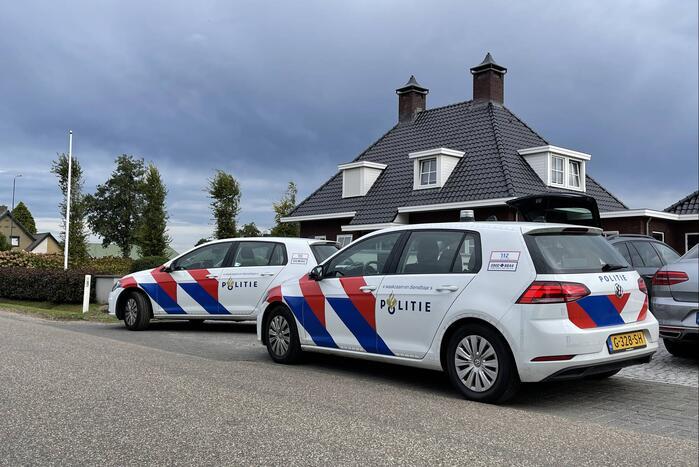 Grote politieactie: onderzoek naar witwassen en belastingontduiking