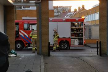 brand james wattstraat ede