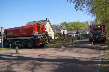brand looweg oldebroek