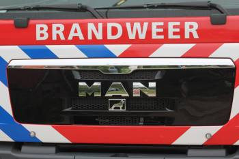 brand doelengang almelo