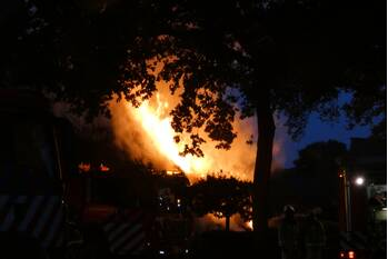 brand klooster zweeloo