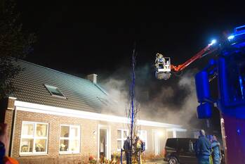 brand rustenburgsweg oldebroek
