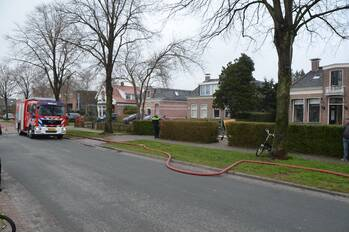 brand stationsweg grou