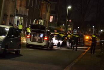 steekincident harlingenstraat heerlen